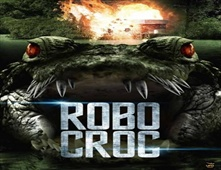 مشاهدة فيلم Robocroc