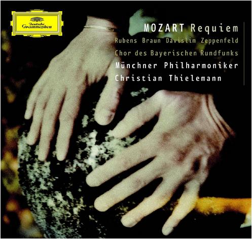 Mozart - Requiem · (Christian Thielemann · Münchner Philharmoniker)