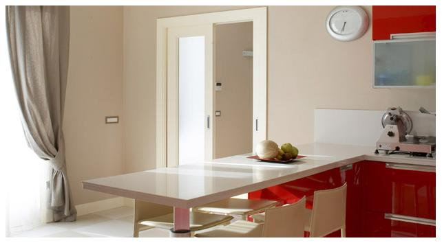 Decorare con la pittura blog arredamento - Decorare pareti con pittura ...