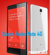 Xiaomi Redmi Note 4G Di Malaysia