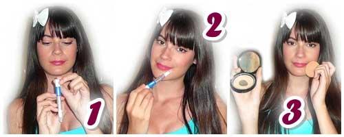secar acne paso a paso monika sanchez guapa al instante