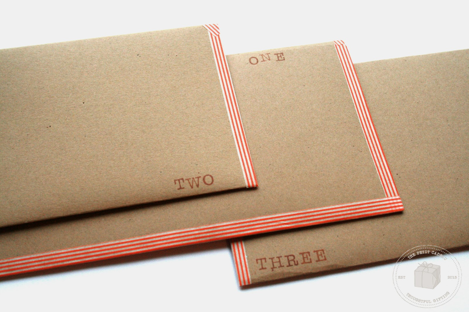 the petit cadeau surprise envelopes easy diy gifting include some instructions
