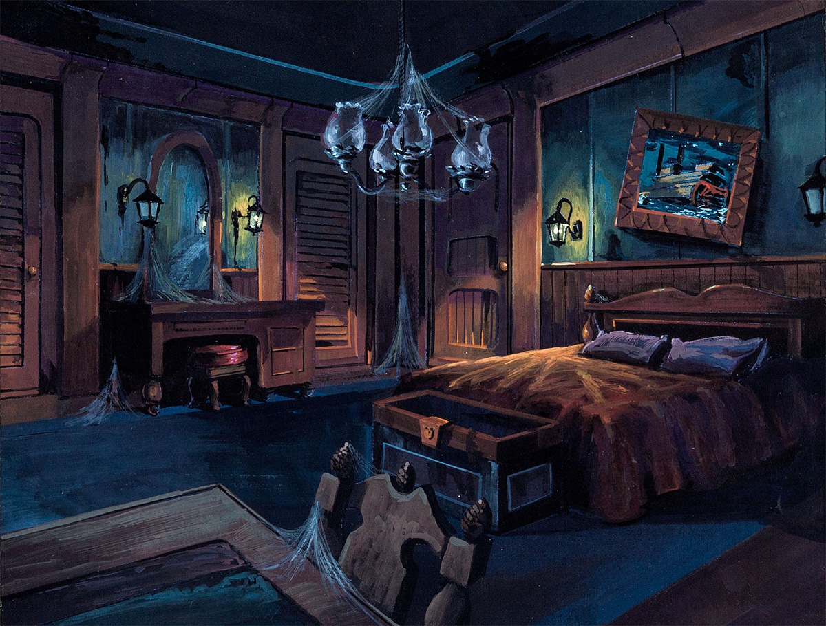 The Art Of Jordan The Spook Tacular Art Of Scooby Doo Part 2