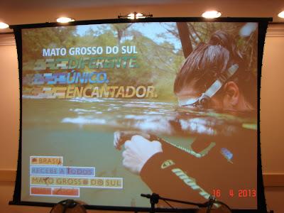 Mato Grosso do Sul: diferente, único, encantador