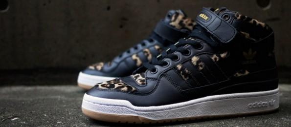 online retailer f363b eaeb8 ... low price chapter x adidas forum mid black leopard dde03 3f424