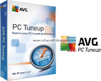 Free Download AVG PC Tuneup 12.0.4020.3