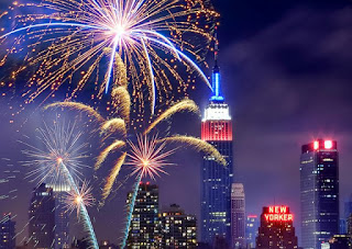 firework-on-american-239th-national-day