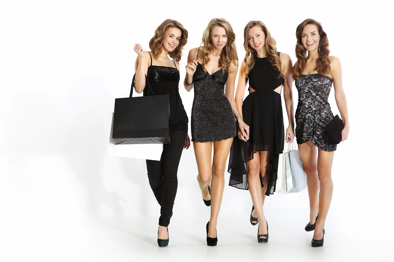 Fashion for Less Online