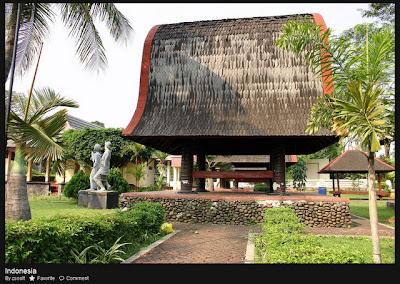 A Arsitektur Kontekstual Dan Faktor Penentu Kebijakan