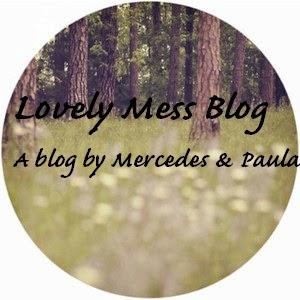Lovely Mess Blog