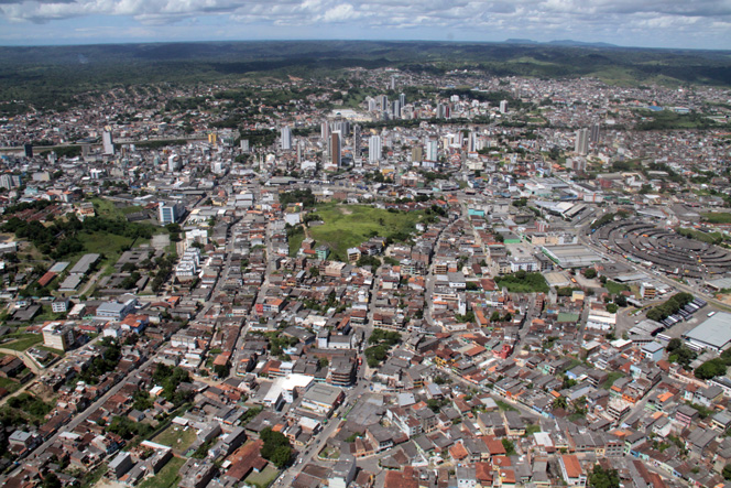 Itabuna lidera a lista das cidades mais violentas para adolescente no ...