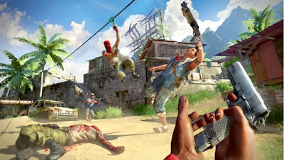 Free Download Far Cry 3 PC Game Full Version Screenshots 2