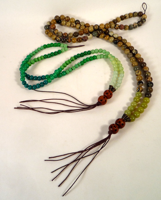 Mich L. in L.A.: For Those Hard-To-Craft-For People: Japa Mala ...