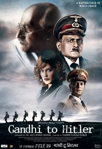 Gandhi to Hitler (2011) Hindi Movie Free Watch Online