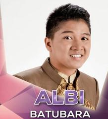 Albi D'Academy 2 dari Batubara