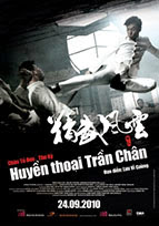 Phim Huyền Thoại Trần Chân