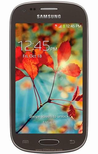 Spesifikasi Dan Harga Samsung Galaxy Light