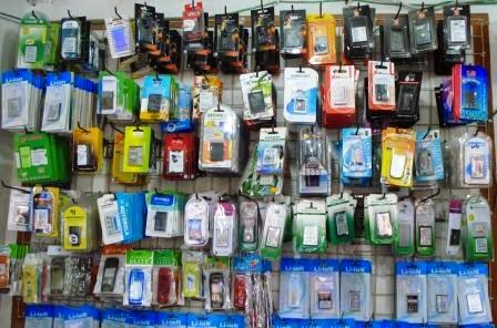 pusat grosir aksesoris handphone/ HP