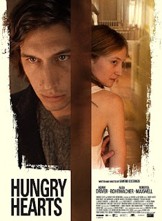 Hungry Hearts 2014 film
