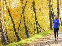Olahraga Lari Juga Bisa Memunculkan Inner Beauty