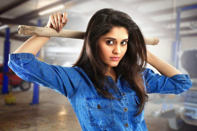 Surabhi Stills from RGV Attack Movie Pictures 2.jpg