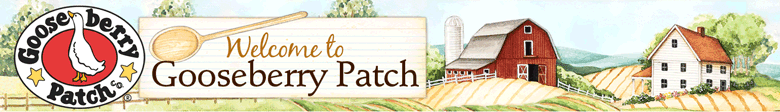 Cute Gooseberry Patch Graphics