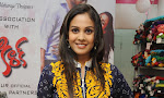 Chandini photos at Kaira showroom launch-thumbnail