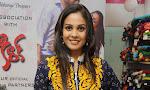 Chandini photos at Kaira showroom launch-thumbnail