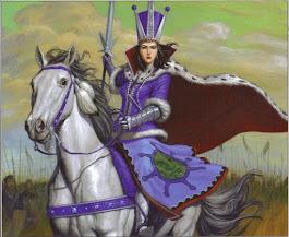 The Tzarina Katarin Bohka