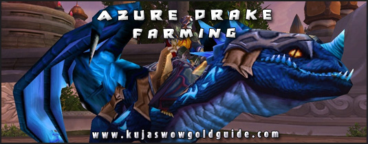 azure drake farming