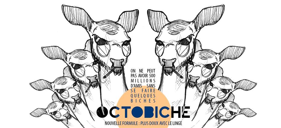 Octobiche