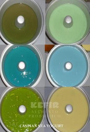 Como montar a gelatina em camadas