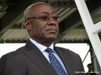 Message de Condoléances de la Nouvelle Société Civile Congolaise du Congo/Equateur