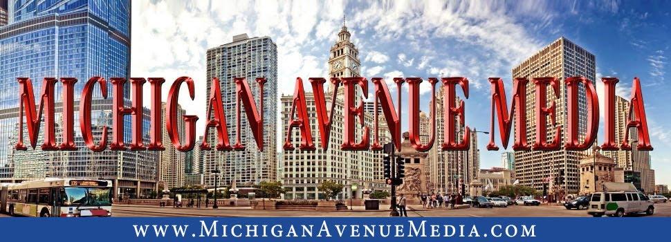 Michigan Avenue Media Inc.