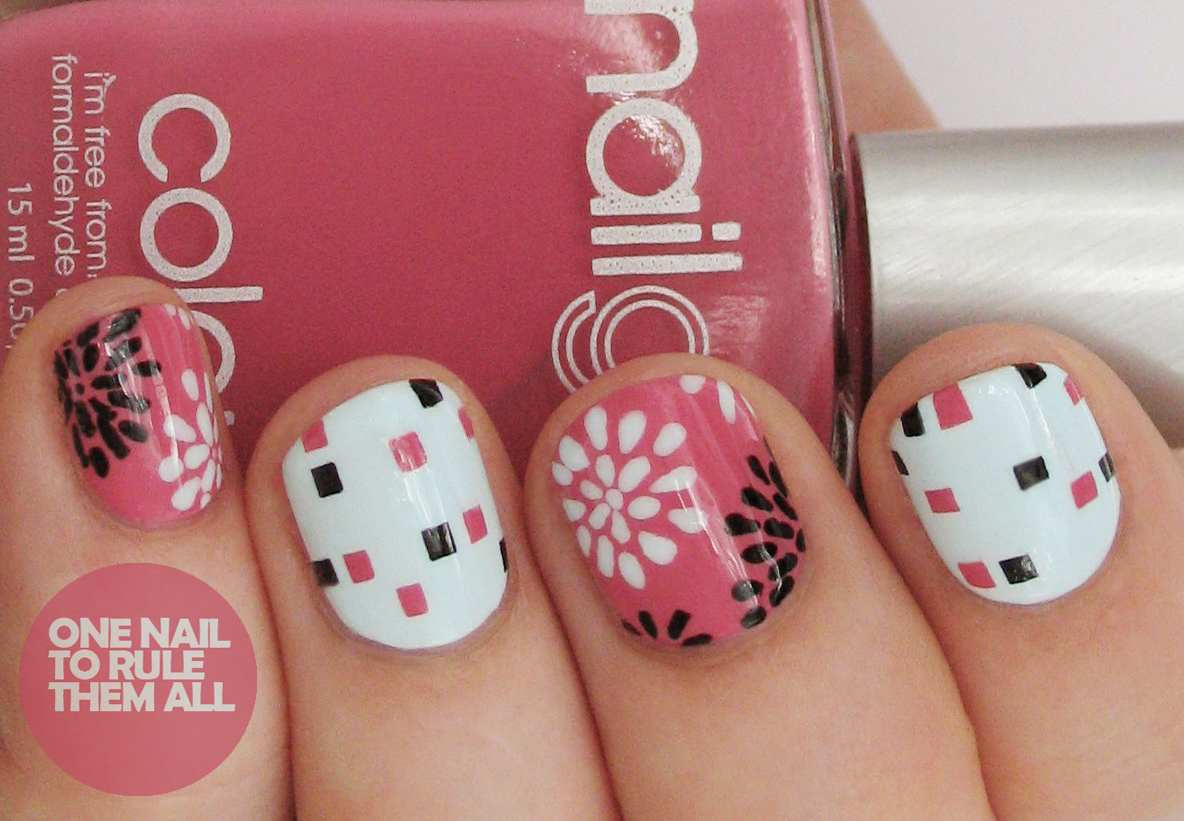 Awesome Little Girls Nail Designs Pictures Everyday Style Ideas   Nail Art  Designs For Girls