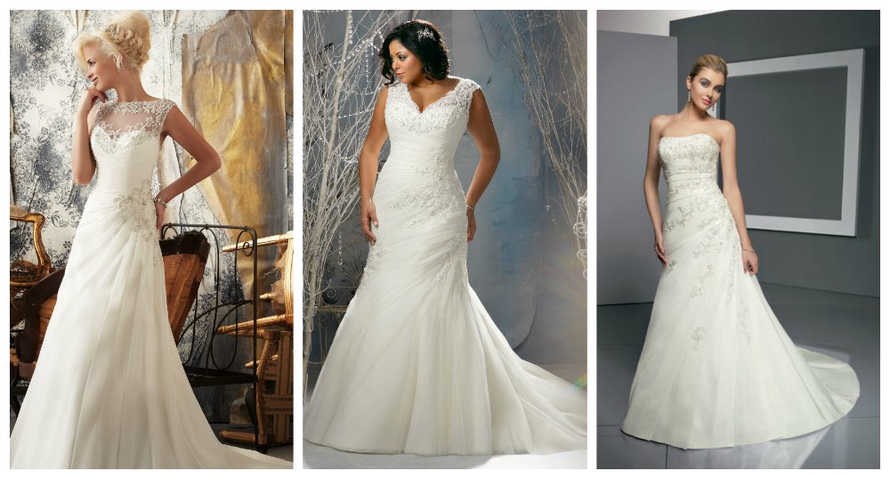 Mori Lee dresses