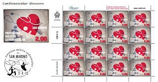 San Marino: Cardiovascular diseases