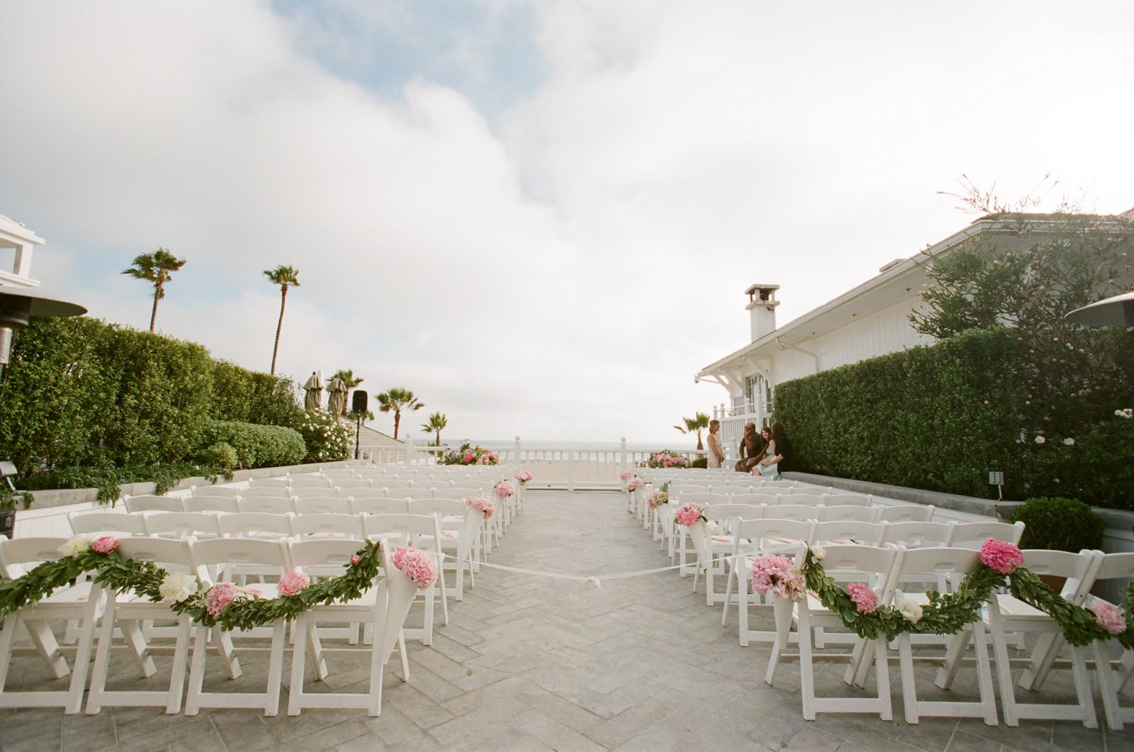 Save The Date Events Kathy Recchia Shutters On The Beach Santa Monica Wedding
