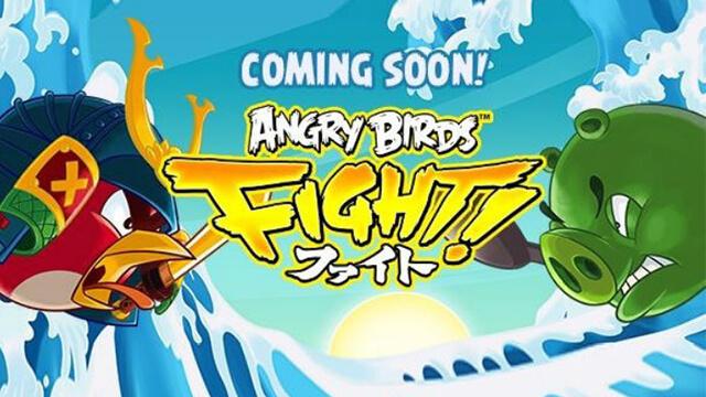 Angry Birds Fight! v1.2.2 Apk [Mega Mod]