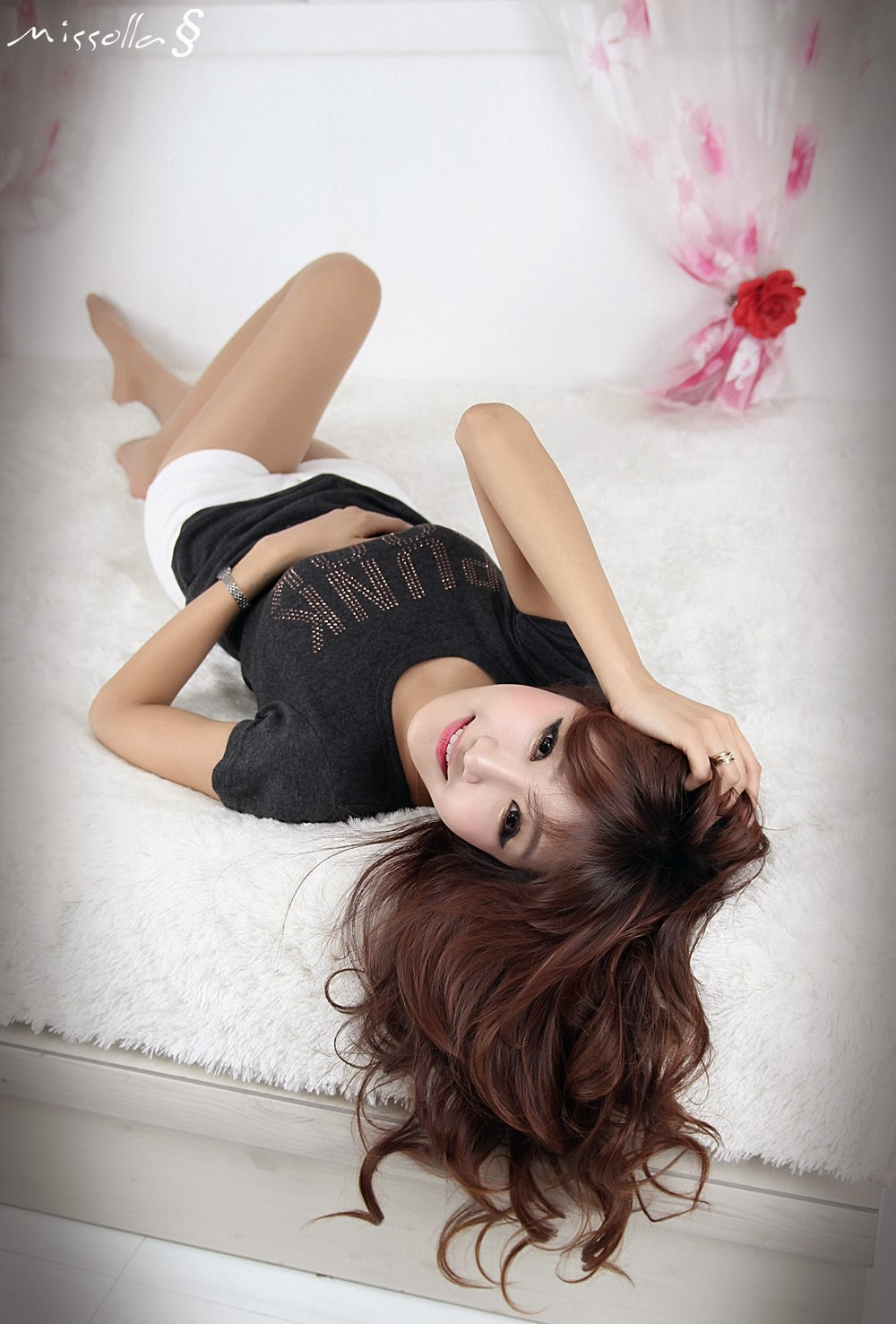 4 Jo In Young - very cute asian girl-girlcute4u.blogspot.com