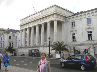 Palais de Justice -Tours