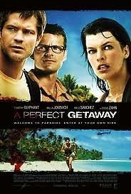 Sát Nhân Trên Đảo - A Perfect Getaway