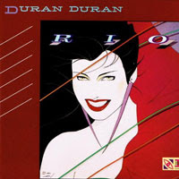 The Top 50 Greatest Albums Ever (according to me) 47. Duran Duran - Rio