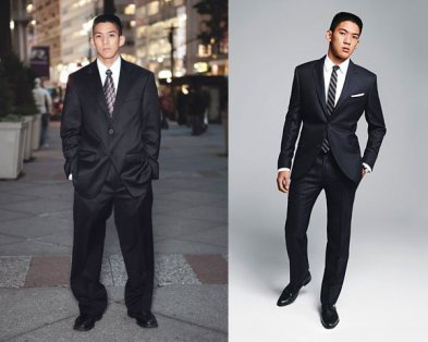 Short men dressing : Ultimate guide to look tall and stylish ...
