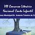 VIII Concurso Literário Nacional - Conto Infantil