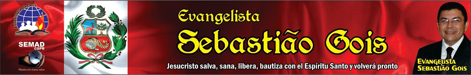 Evangelista Sebastião Gois