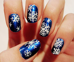 pure spa direct blog holiday designs for nails