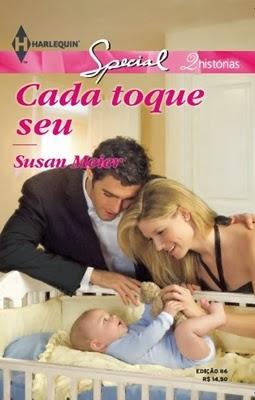 Cada toque seu – Susan Meier