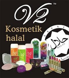 Mencari Kosmetik Yg Halal, Murah serta Tahan Lebih Lama?