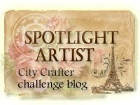 City Crafter Challenge Blog Week 124 ~ Bake Sale